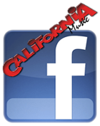Facebook California Music