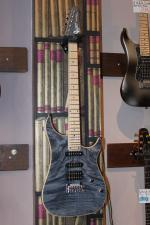 Guitare Vigier Excalibur Ultra Blues HSS
