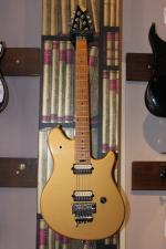 Peavey  EVH Wolfgang USASpecial Gold