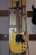 Gibson  Les Paul Special 60 Historic Collection TV Yellow