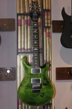PRS Custom 24 Birds Floyd