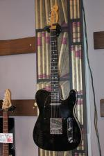 James Trussart  Telecaster 1988
