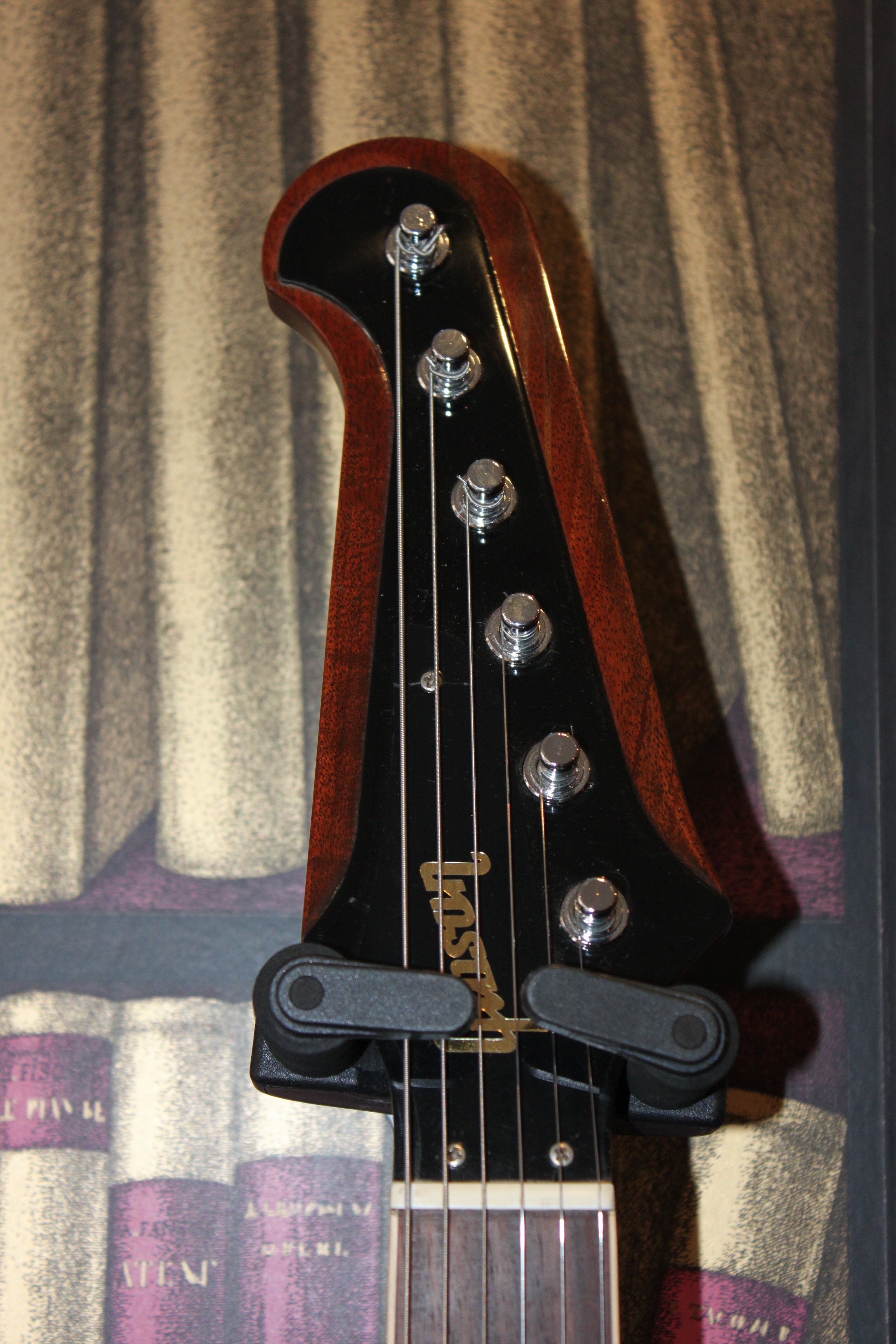 guitares electriques gibson firebird reissue 1997 occasion. Black Bedroom Furniture Sets. Home Design Ideas