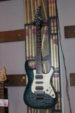 Tom Anderson  Drop Top Classic 2007