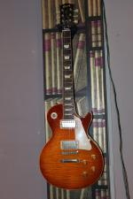 Gibson LP R9 2015 Collector Choise N 29 Tamio Okuda