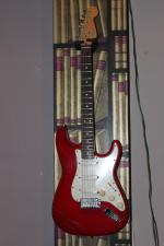 Fender  STD Stratocaster Fender 50 th 1996
