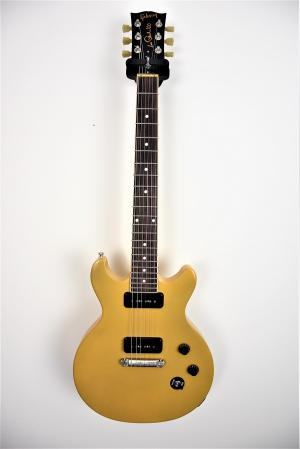 Gibson - DC JUNIOR TV YELLOW 2015