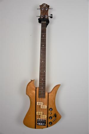 BC RICH USA - MOCKINGBIRD BASS 1978 SHORT HORN