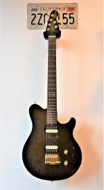 Musicman AXIS SUPER SPORT LIMITED EDITION 2008