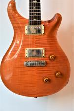 PRS CUSTOM 22 ORANGE 20 TH   2005