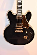 Gibson  LUCILLE BB KING 1995