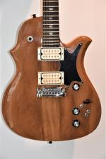 BC RICH USA SEAGULL 40 TH ANNIVERSARY  HANDCRAFTED FULL KOA 2009