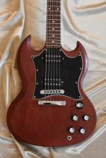 Gibson SG SPECIAL FADED 2006