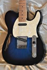 G & L  ASAT   SEMI HOLLOW 1998