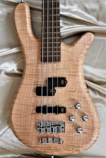 Warwick STREAMER  LX4 FLAME MAPLE  2013